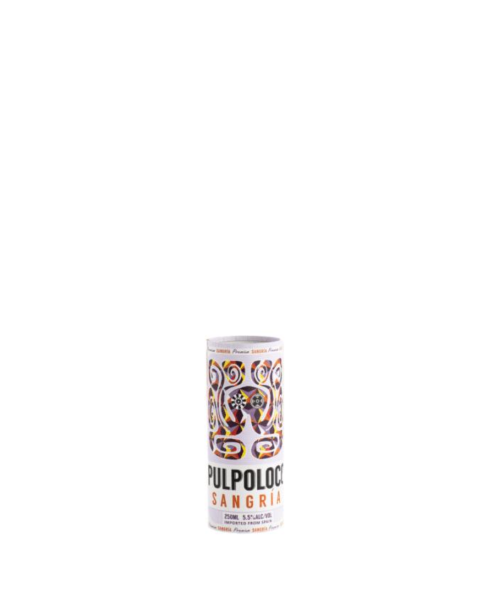 Sangrija Pulpoloco (5.5%) 0.25L