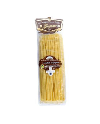 "Makaronai ""Spaghetti di Gragnano"" 500g"